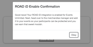 ROAD iD confirmation-1